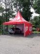 Tenda Krucut Promosi
